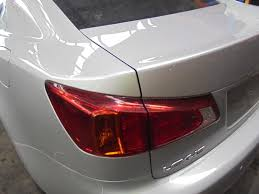 lexus is 250 for sale nsw lexus is250 is250c right taillight gse20r is250 sedan 11 05 09