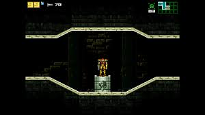 Metroid 2 Map Another Metroid 2 Remake V1 1 She U0027s Dead Jim