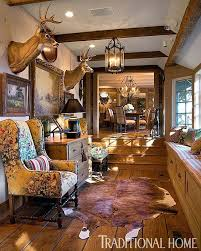 Log Home Decorating Tips Decor A Rustic Cabin U2013 Dailymovies Co