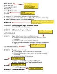 Sample Of Sales Resume by Sample Barista Resume Http Exampleresumecv Org Sample Barista