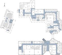 lecture hall floor plan 1st floor california state university stanislaus