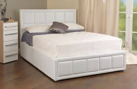 White Ottoman Bed Sweet Dreams Tern Ottoman Bed Frame Leather Bed Frames Bed