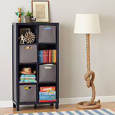 Cubic Bookcase Aw Snap Cube Storage Bin The Land Of Nod