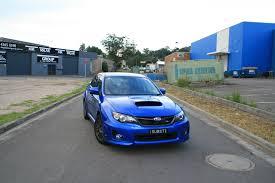 subaru wrc road test 2012 subaru wrx truspeed
