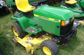 gallery of john deere 445