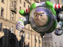 85th macys thanksgiving day parade