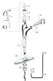 Kohler Kitchen Faucet Repair Kohler Kitchen Faucet Repair Hicro Club