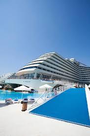 titanic beach lara tripinview