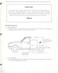 toyota sunrader floor plans zero u0027s content page 30 toyota motorhome discussion board