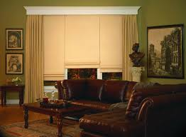 8 very different rooms all roman shades nh blinds