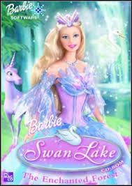 barbie swan lake enchanted forest pc gamepressure