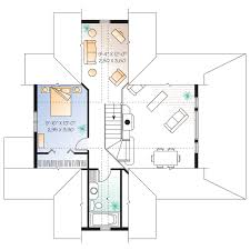 National Cathedral Floor Plan by Southern Style House Plan 2 Beds 2 00 Baths 1480 Sq Ft Plan 23 2038