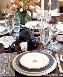 how to decorate a thanksgiving dinner table 14 thanksgiving table decorations table setting ideas for