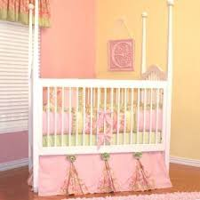 Nursery Bedding For Girls by 30 Best Baby Bedding Images On Pinterest Crib Bedding Sets
