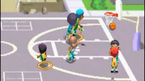 are you serious what a finish backyard basketball images on