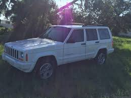 jeep cherokee green 2000 used jeep cherokee under 5 000 in florida for sale used cars