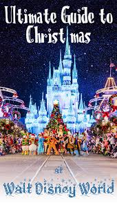 ultimate disney world guide disney tourist