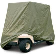 golf cart covers and rain enclosures