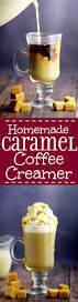 Adding Salt To Coffee Best 25 Homemade Coffee Creamer Ideas On Pinterest Coffee