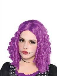 halloween wigs party delights