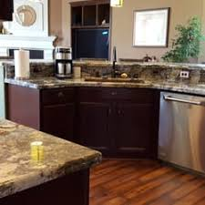 small kitchen counter ls countertop designs 14 reviews kitchen bath 1522 silica ave