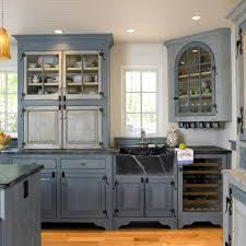 kitchen cabinet colors farmhouse 35 best farmhouse kitchen cabinet ideas and designs for 2021