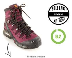 womens quest boots best hiking boots sole labz