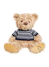 christmas teddy bears house of fraser
