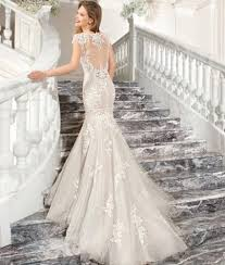 demetrios wedding dresses couture demetrios wedding dresses 2015 with sleeves illusion back
