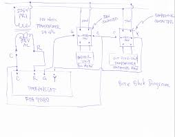 defy thermostat wiring diagram on images free download inside