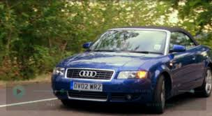 audi a4 convertible 2002 imcdb org 2002 audi a4 cabriolet 3 0 sport b6 typ 8h in