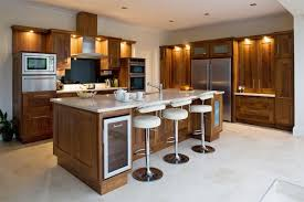 walnut kitchen cabinets u2013 classic traditional or modern deavita
