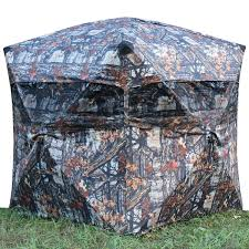Primos Double Bull Double Wide Blind Covert Hunting Blinds Triple Threat Ground Blind 64270 18245