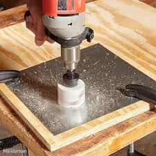 12 tips for drilling holes in metal family handyman