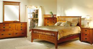 Transitional Style Bedrooms by Mission Style Bedroom Set 1 Transitional Furniture Setsjpg