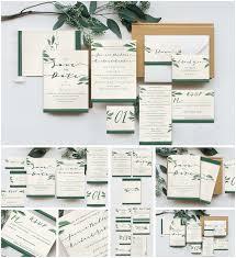 Walima Invitation Card Tropical Wedding Invitation Cards Free Mockups In Psd Jpg Png