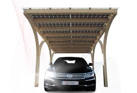 solar carports made by a2 solar
