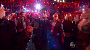dnce u0027cake by the ocean u0027 performance billboard music awards