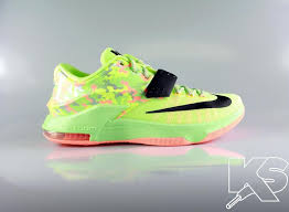 easter kd available now nike kd 7 easter kicksonfire