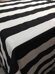 black and white striped tablecloth 2766 mesmerizing black and white striped tablecloth 63 with additional home decor photos with black and white