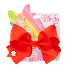 bow for hair jojo s bows bright beautiful available at s s
