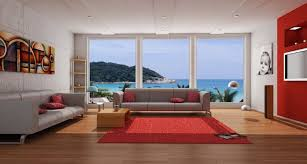 rugs awesome grey red rug mesmerize urban living room decorating