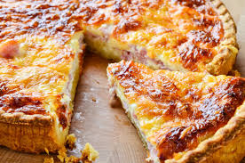 cuisine quiche lorraine quiche lorraine by alain ducasse