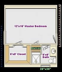 Master Bedroom Closet Size Bathroom And Master Closet Layouts With Triangle Tub Shower