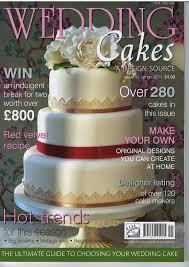 cake magazine cake pictures