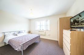 1 Bedroom Student Flat Manchester City Edge Manchester Student Accommodation En Suite Rooms Flats