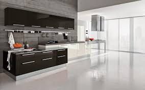 White And Black Kitchen Ideas 99 Stupendous Kitchen With Black Cabinets Pictures Inspirations