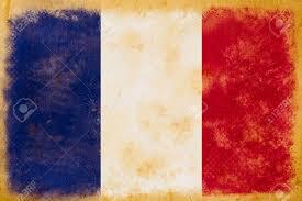 Paris Flag Image Drawn Flag French Flag Pencil And In Color Drawn Flag French Flag