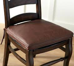 Dining Chair Seats Leather Dining Chair Covers Leather Dining Chair Seat Covers