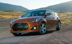 hyundai veloster 2013 hyundai veloster turbo first drive u2013 review u2013 car and driver